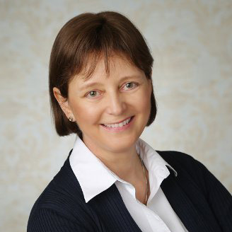 Gerlinde Jayme, Senior Change Management Lead Merck KGaA