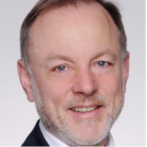 Mag. Ing. Denny N. Seiger, FH-Dozent und B2B-Marketing Experte