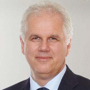 Rainer Pohl, Geschäftsführer Haspa Direkt Servicegesellschaft für Direktvertrieb mbH