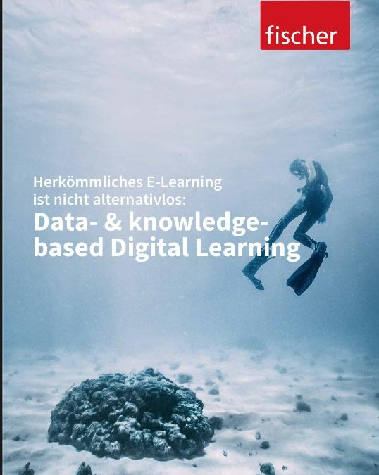 "Whitepaper ""Data- & Knowledge-based Digital Learning"""