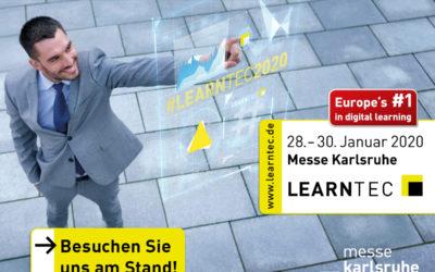 Meet MacSchneider at LEARNTEC 2020
